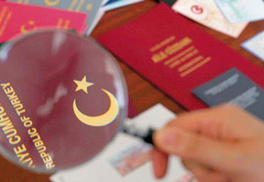 Türk Vatandaşlarının Tabi Olduğu Vize Uygulamaları
