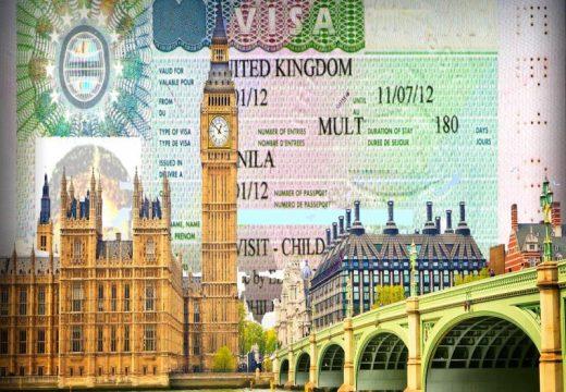 İngiltere Şartları Zorlaştırıyor