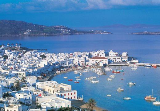 Yunan Adalarına Vize Ücreti 2 Kat Arttı